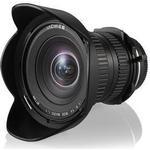 Camera Lenses Laowa Venus 15mm f/4 1:1 Macro for Canon EF