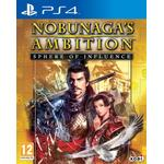 PlayStation 4 Games price comparison Nobunaga's Ambition: Sphere of Influence
