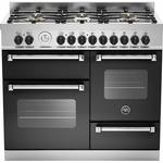 Gas Cooker Bertazzoni MAS100 6 MFE T XE