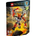 Lego Bionicle Lego Bionicle price comparison Lego Bionicle Protector of Fire 70783