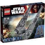 Star Wars - Lego Star Wars Lego Star Wars Kylo Ren's Command Shuttle 75104