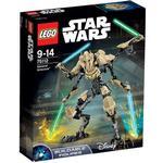 Lego Star Wars General Grievous 75112