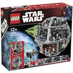 Lego Star Wars Lego Star Wars price comparison Lego Star Wars Death Star 10188