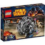Lego Star Wars General Grievous' Wheel Bike 75040