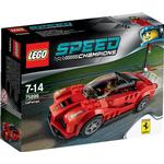 Lego Speed Champions Lego Speed Champions LaFerrari 75899