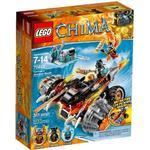 Lego Chima Lego Chima price comparison Lego Chima Tormak's Shadow Blazer 70222