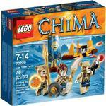 Lego Chima Lego Chima Lion Tribe Pack 70229