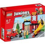 Lego Juniors price comparison Lego Juniors Fire Emergency 10671