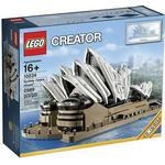 Lego Creator Sydney Opera House 10234