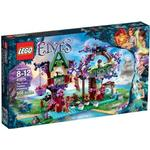Lego Elves price comparison Lego Elves The Elves' Treetop Hideaway 41075