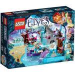 Lego Elves price comparison Lego Elves Naida's Spa Secret 41072