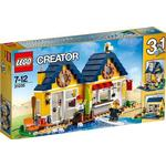 Lego Creator Beach Hut 31035