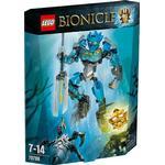 Lego Bionicle Lego Bionicle Gali - Master of Water 70786