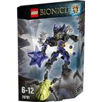 Lego Bionicle Lego Bionicle price comparison Lego Bionicle Protector of Earth 70781