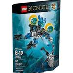 Lego Bionicle Lego Bionicle price comparison Lego Bionicle Protector of Water 70780