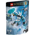 Lego Bionicle Lego Bionicle price comparison Lego Bionicle Protector of Ice 70782