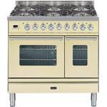 Cookers price comparison ILVE Roma 90 Dual Fuel