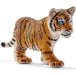 Toy Figures - Tiger Schleich Tiger cub 14730