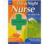 Sore throat - Capsule Day & Night Nurse 24pcs 24pcs