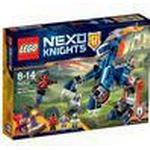Lego Nexo Knights price comparison Lego Nexo Knights Lance's Mecha Horse 70312