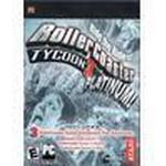 Management PC Games RollerCoaster Tycoon 3: Platinum