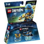 Gaming Accessories Lego Dimensions Jay 71215