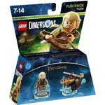 Gaming Accessories Lego Dimensions Legolas 71219