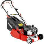 Lawn Mowers price comparison Cobra RM40SPB Petrol Powered Mower