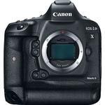 Water Resistant Digital Cameras price comparison Canon EOS-1D X Mark II