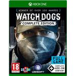 Watch Dogs: Complete Edition