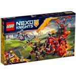 Lego Nexo Knights price comparison Lego Nexo Knights Jestro's Evil Mobile 70316