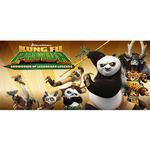 Fighting PC Games Kung Fu Panda: Showdown of Legendary Legends