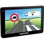 Sat Navs price comparison Snooper Truckmate PL2200
