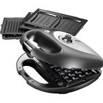 Sandwich Toaster Unold Onyx Multi 3 in 1