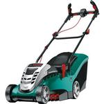 Bosch lawnmower rotak 40 Lawn Mowers Bosch Rotak 37 LI Battery Powered Mower