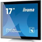 "Monitors price comparison Iiyama ProLite T1732MSC-W1X 17"""