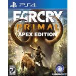 PlayStation 4 Games price comparison Far Cry Primal - Apex Edition