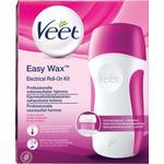 Wax Applicators Veet Easy Wax Electrical Roll-On Kit