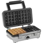 Silver Waffle Makers Cuisinart Waffle Maker