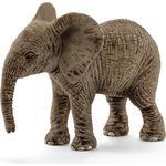 Toy Figures - Elephant Schleich African Elephant Calf 14763