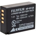 Camera Batteries Fujifilm NP-W126S