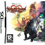 Nintendo DS Games Kingdom Hearts 358/2 Days