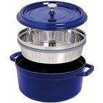Other Pots Other Pots price comparison Staub Round Other Pots with lid 26cm