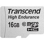 Transcend High Endurance microSDHC Class 10 16GB