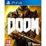 Doom ps4 PlayStation 4 Games DOOM