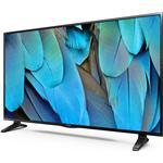 1920x1080 (Full HD) - LED TVs Sharp Aquos LC-43CFE4142E