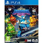 PlayStation 4 Games price comparison Super Dungeon Bros