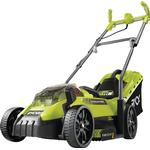 Lawn Mowers price comparison Ryobi OLM1833H Battery Powered Mower