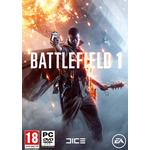 Historic PC Games Battlefield 1