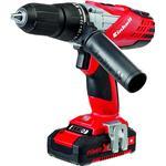Hammer drill Einhell TE-CD 18-2 Li-i Solo